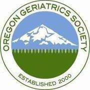 Oregon Geriatric Society Logo