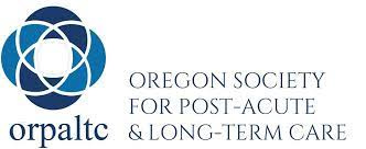 orpaltc Oregon Society For Post-Acute & Long-Term Care